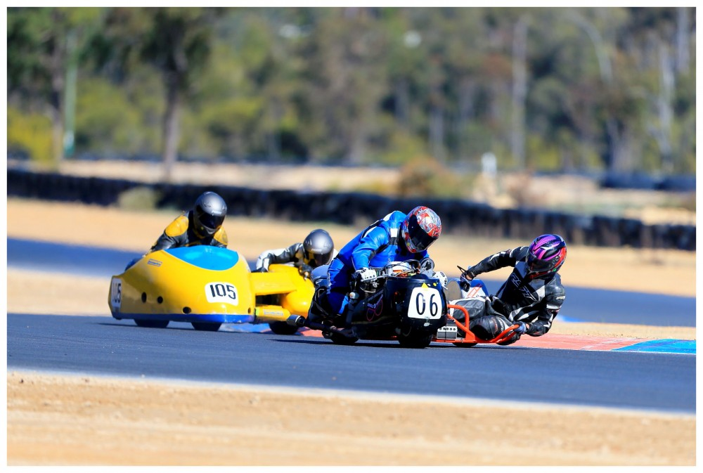 Sidecars, Classic and Modern!