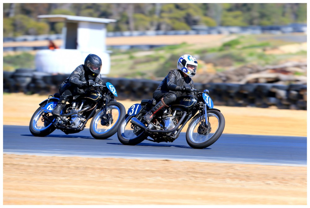 Solo Racing Motorcycles
